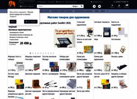 Artpinok.ru thumbnail
