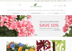 Artplants.co.uk thumbnail