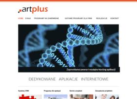 Artplus.pl thumbnail
