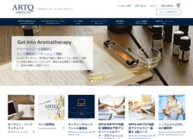 Artq.institute thumbnail