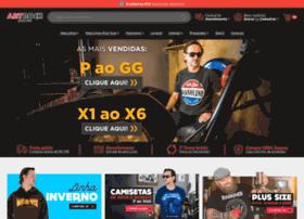 Artrock.com.br thumbnail