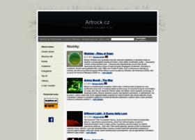 Artrock.cz thumbnail