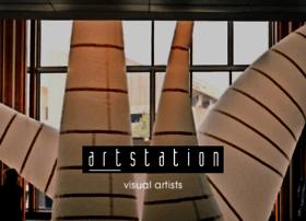 Artstation.org.uk thumbnail