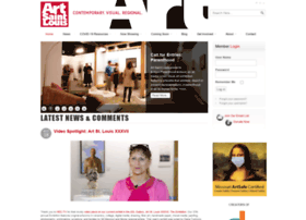 Artstlouis.org thumbnail