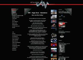 Artundvoice.de thumbnail