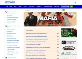 Artvea.ru thumbnail