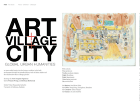 Artvillage.city thumbnail