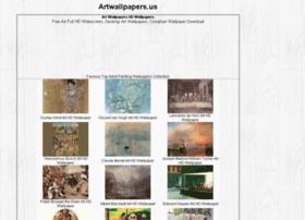 Artwallpapers.us thumbnail