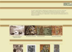 Artwebspb.ru thumbnail