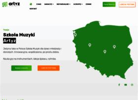 Artyz.pl thumbnail