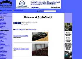 Arubamatch.com thumbnail