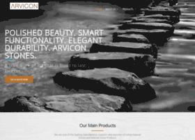 Arvicon.co.uk thumbnail
