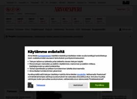 Arvopaperi.fi thumbnail