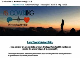 As-coaching.fr thumbnail