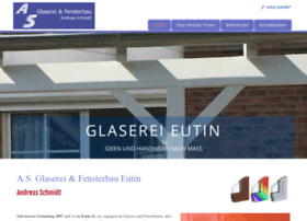 As-glaserei-fensterbau.de thumbnail