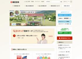 Asahi-life.co.jp thumbnail