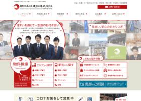 Asahi-t-t.co.jp thumbnail