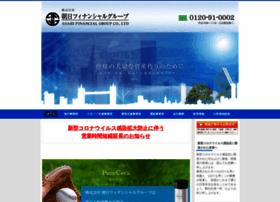 Asahifinancial.jp thumbnail