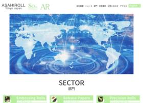 Asahiroll.co.jp thumbnail