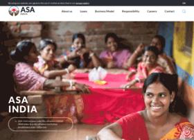 Asaindia.in thumbnail