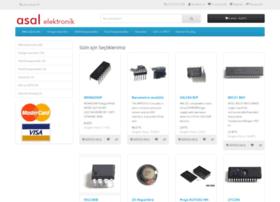 Asalelektronik.com thumbnail