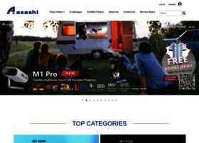 Asashi.com.my thumbnail