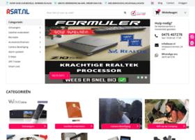 Asat.nl thumbnail