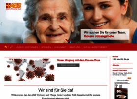 Asb-wohnen-pflege.de thumbnail
