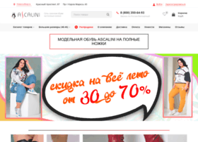 Ascalini-sib.ru thumbnail