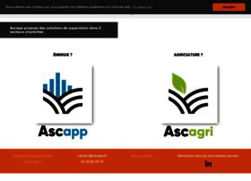 Ascape.fr thumbnail