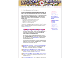 Ascasupport.org thumbnail