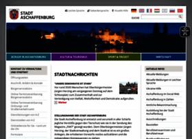 Aschaffenburg.de thumbnail