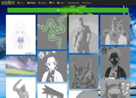 Asciify.net thumbnail