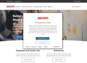 Ascom.co.uk thumbnail