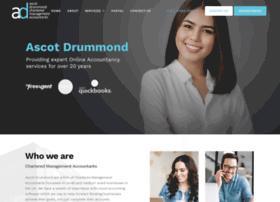 Ascotdrummond.co.uk thumbnail