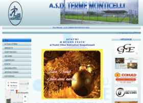 Asdtermemonticelli.it thumbnail