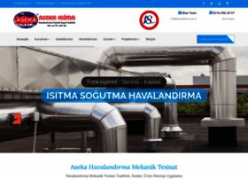 Asekaklima.com.tr thumbnail