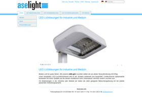Aselight.ch thumbnail