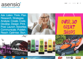 Asensio.co.uk thumbnail