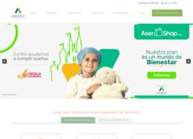 Asertec.com.ec thumbnail