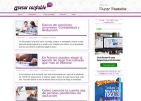 Asesor-contable.es thumbnail