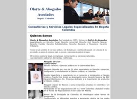 Asesoriaslegalesabogados.com thumbnail