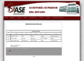 Asezac.gob.mx thumbnail