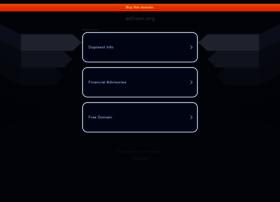 Asfnsec.org thumbnail