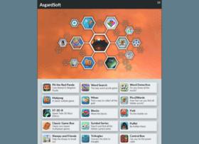 Asgardsoft.com thumbnail