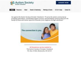 Asgc.org thumbnail