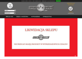 Asgshop.pl thumbnail