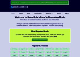 Ashamaluevmusic.com thumbnail