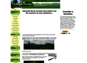Asheville-north-carolina-real-estate.org thumbnail