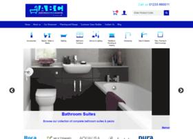Ashfordbathroomcentre.co.uk thumbnail